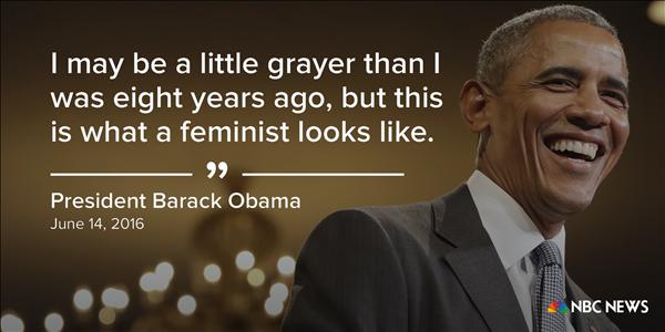 Những phát ngôn ấn tượng của Tổng thống Obama - ảnh 9