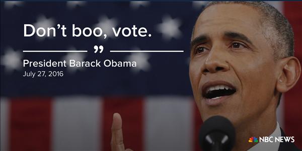 Những phát ngôn ấn tượng của Tổng thống Obama - ảnh 10