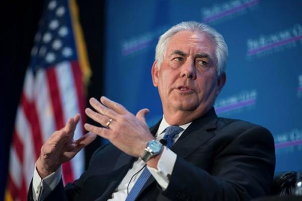Nguy cơ xung đột khi Mỹ chơi rắn với Trung Quốc ở Biển Đông - ảnh 1
