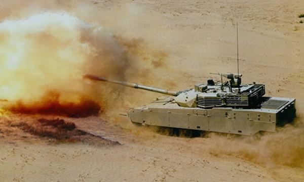 Thái Lan bỏ mua T-84 Ukraine, chọn xe tăng Trung Quốc - ảnh 1