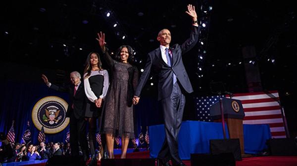 Obama sẽ làm gì sau khi rời Nhà Trắng? - ảnh 2