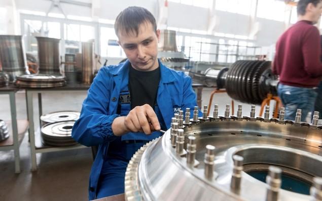 Nhà máy sản xuất trái tim của tiêm kích Su-35 - ảnh 4