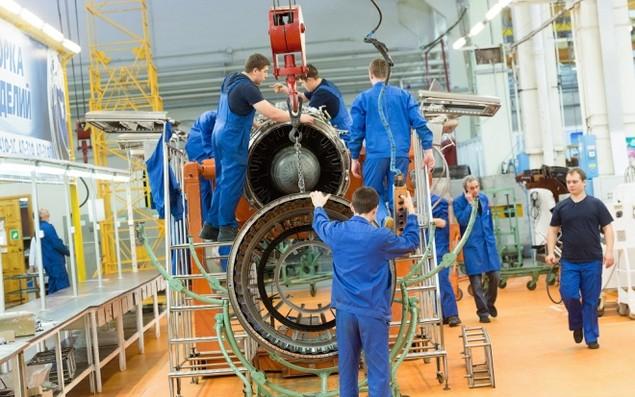Nhà máy sản xuất trái tim của tiêm kích Su-35 - ảnh 8