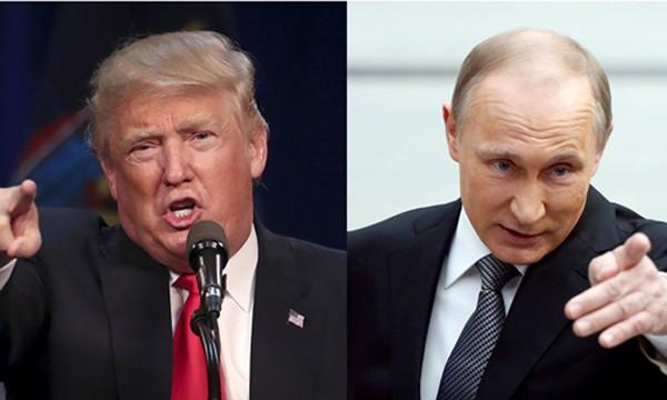 Kịch bản lần chạm mặt đầu tiên giữa Trump và Putin - ảnh 1