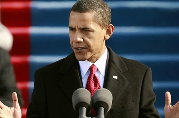 Thông điệp trong phát biểu nhậm chức của các tổng thống Mỹ - ảnh 1