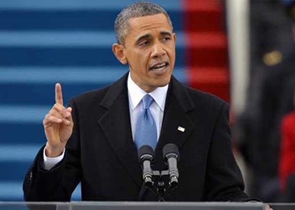 Thông điệp trong phát biểu nhậm chức của các tổng thống Mỹ - ảnh 2