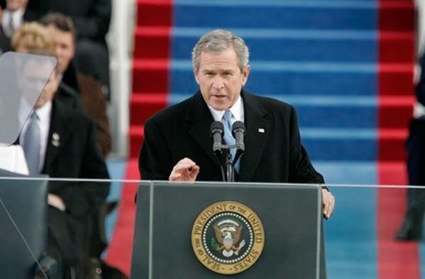 Thông điệp trong phát biểu nhậm chức của các tổng thống Mỹ - ảnh 4