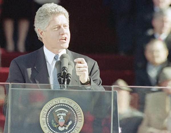 Thông điệp trong phát biểu nhậm chức của các tổng thống Mỹ - ảnh 5