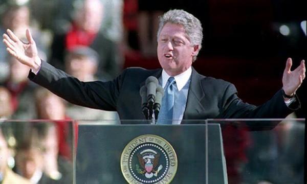 Thông điệp trong phát biểu nhậm chức của các tổng thống Mỹ - ảnh 6