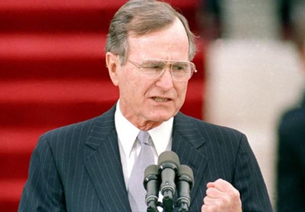 Thông điệp trong phát biểu nhậm chức của các tổng thống Mỹ - ảnh 7