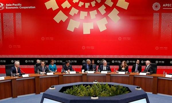 Mỗi quốc gia một toan tính sau khi Mỹ rút khỏi TPP - ảnh 2