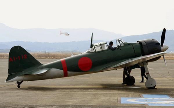 Trận xa luân chiến giữa oanh tạc cơ Mỹ và 17 tiêm kích Nhật - ảnh 2