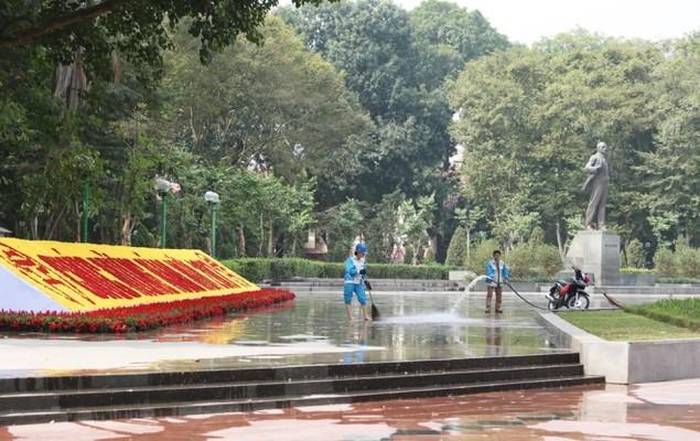 Hà Nội ngày 30 Tết - ảnh 5