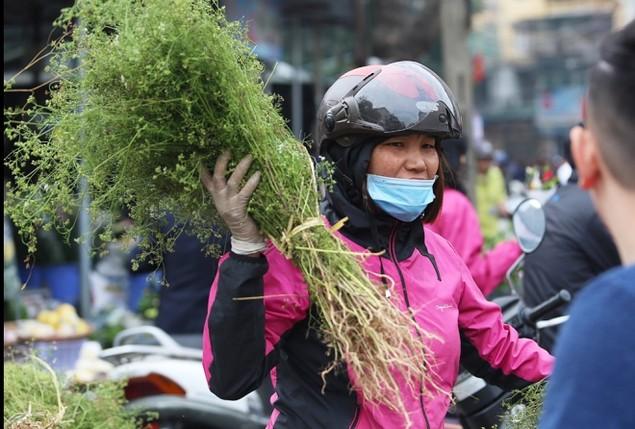 Hà Nội ngày 30 Tết - ảnh 7