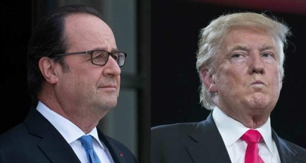 Trump cam kết gắn bó với NATO - ảnh 1