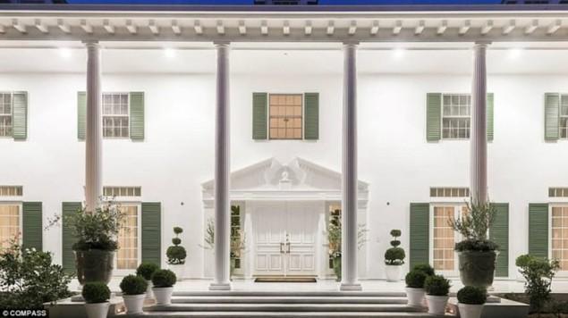 Những dinh thự đắt giá nhất của Donald Trump - ảnh 4