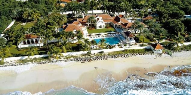 Những dinh thự đắt giá nhất của Donald Trump - ảnh 6