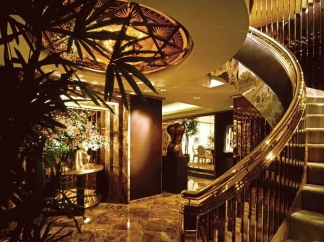 Những dinh thự đắt giá nhất của Donald Trump - ảnh 10