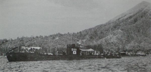 Chiến hạm đánh chìm nhiều tàu ngầm nhất trong lịch sử - ảnh 2