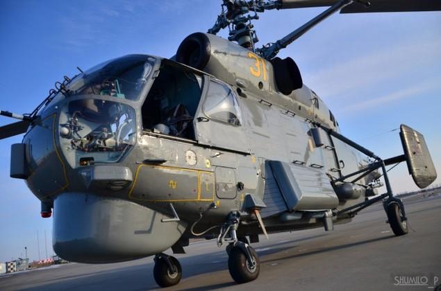 Bộ đôi máy bay 'sát thủ tàu ngầm' mới của Nga - ảnh 2