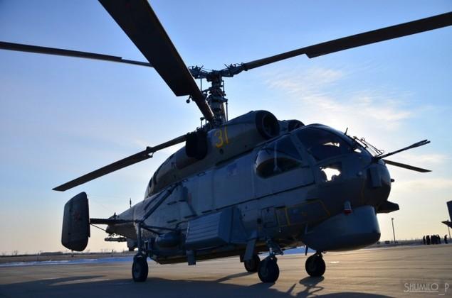 Bộ đôi máy bay 'sát thủ tàu ngầm' mới của Nga - ảnh 3