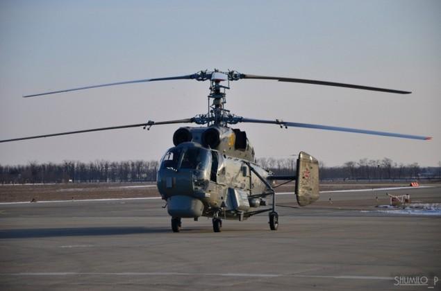 Bộ đôi máy bay 'sát thủ tàu ngầm' mới của Nga - ảnh 5