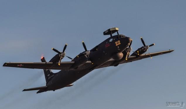 Bộ đôi máy bay 'sát thủ tàu ngầm' mới của Nga - ảnh 6