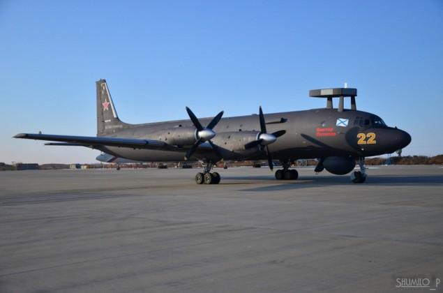 Bộ đôi máy bay 'sát thủ tàu ngầm' mới của Nga - ảnh 7