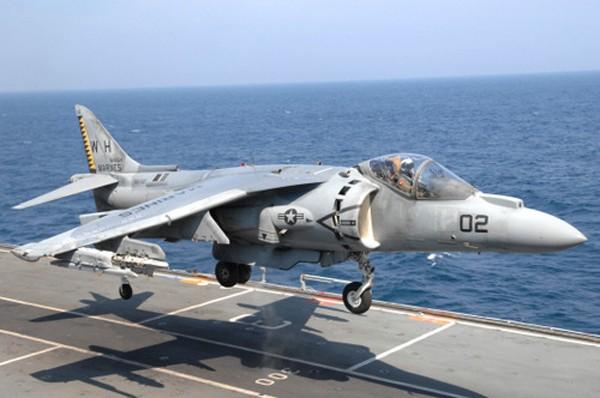 5 vũ khí uy lực nhất của thủy quân lục chiến Mỹ - ảnh 1