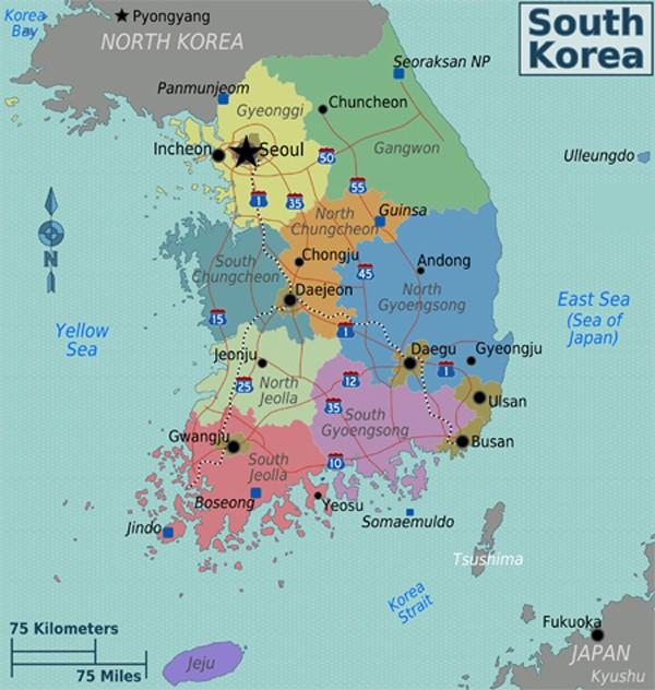 Mỹ có thể triển khai chiến hạm tàng hình đối phó Triều Tiên - ảnh 1