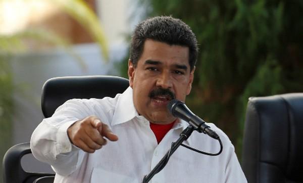 Venezuela - từ đỉnh cao xuống vực thẳm kinh tế - ảnh 1