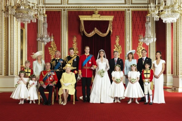 Những khoảnh khắc ấn tượng trong 65 năm trị vì của Nữ hoàng Anh - ảnh 12