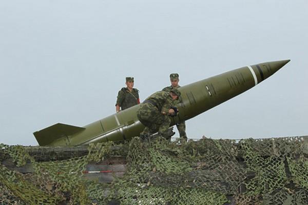 Mỹ nói Nga gửi số tên lửa đạn đạo lớn chưa từng có cho Syria - ảnh 1