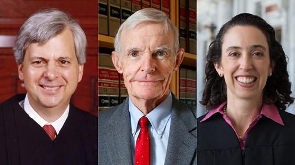 4 lựa chọn của Trump chống lại phán quyết từ tòa phúc thẩm - ảnh 1