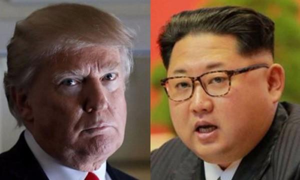 Quân bài ít ỏi của Trump chống lại tên lửa đạn đạo Triều Tiên - ảnh 1