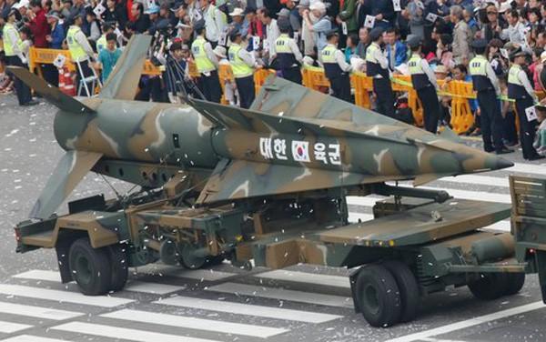 Hàn Quốc có thể phóng tên lửa đạn đạo đáp trả Triều Tiên - ảnh 1