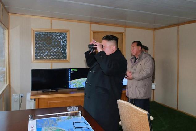 Tham vọng hạt nhân của Triều Tiên làm dậy sóng thế giới - ảnh 2