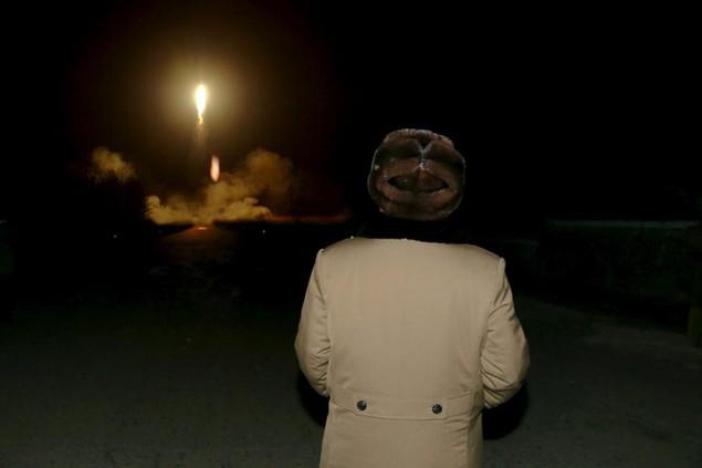 Tham vọng hạt nhân của Triều Tiên làm dậy sóng thế giới - ảnh 8