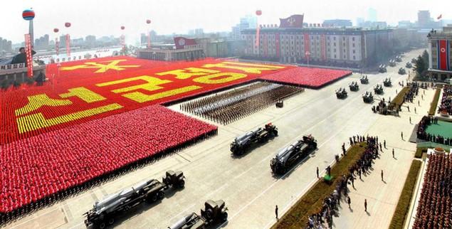 Tham vọng hạt nhân của Triều Tiên làm dậy sóng thế giới - ảnh 9
