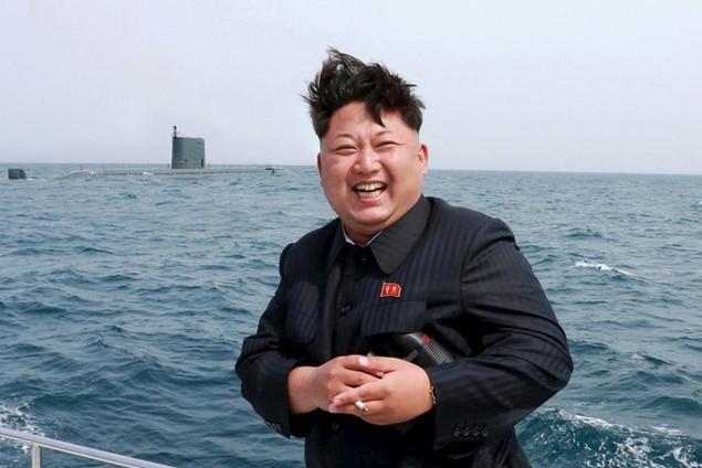 Tham vọng hạt nhân của Triều Tiên làm dậy sóng thế giới - ảnh 11