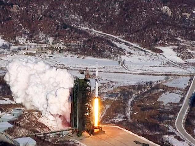 Tham vọng hạt nhân của Triều Tiên làm dậy sóng thế giới - ảnh 13
