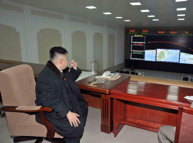 Tham vọng hạt nhân của Triều Tiên làm dậy sóng thế giới - ảnh 14