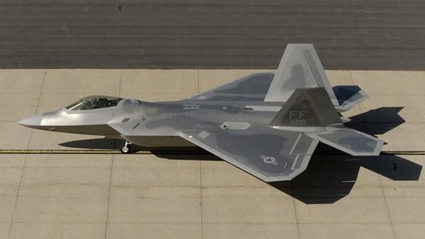 3 rào cản ngăn Mỹ hồi sinh tiêm kích tàng hình F-22 - ảnh 1