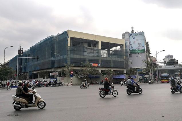Trải nhiệm Hà Nội từ trên cao qua đường sắt đô thị Cát Linh - Hà Đông - ảnh 2