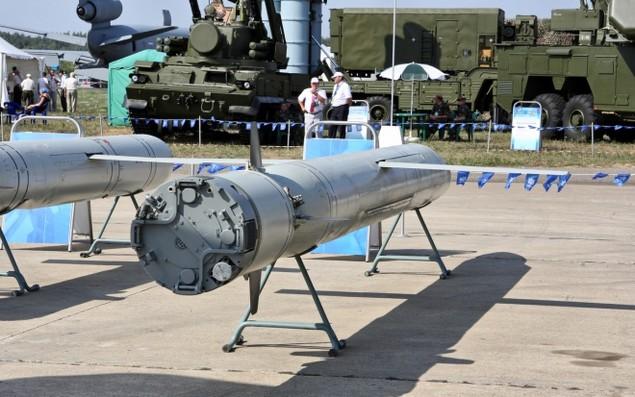 Tên lửa hành trình Klub-S uy lực trên tàu ngầm Kilo - ảnh 5