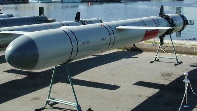 Tên lửa hành trình Klub-S uy lực trên tàu ngầm Kilo - ảnh 6