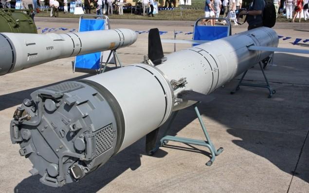 Tên lửa hành trình Klub-S uy lực trên tàu ngầm Kilo - ảnh 8