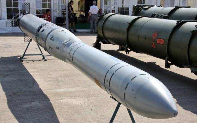 Tên lửa hành trình Klub-S uy lực trên tàu ngầm Kilo - ảnh 9