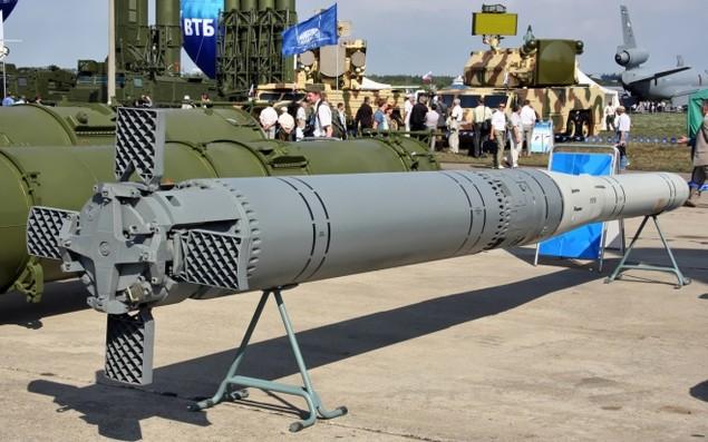 Tên lửa hành trình Klub-S uy lực trên tàu ngầm Kilo - ảnh 10