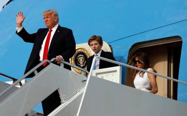 4 điều khiến ông Trump đau đầu sau 100 ngày làm tổng thống - ảnh 4